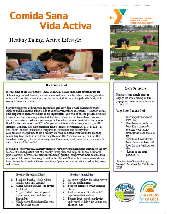 Best Csva Parent Monthly Newsletters Images On