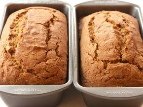 Ultimate Pumpkin Bread.  The best recipe for pumpkin bread I've ever tried!