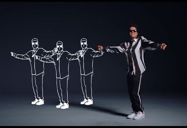 Bruno Mars Earns First No. 1 on Hot R&B/Hip-Hop Songs Chart With 'That's What I Like'