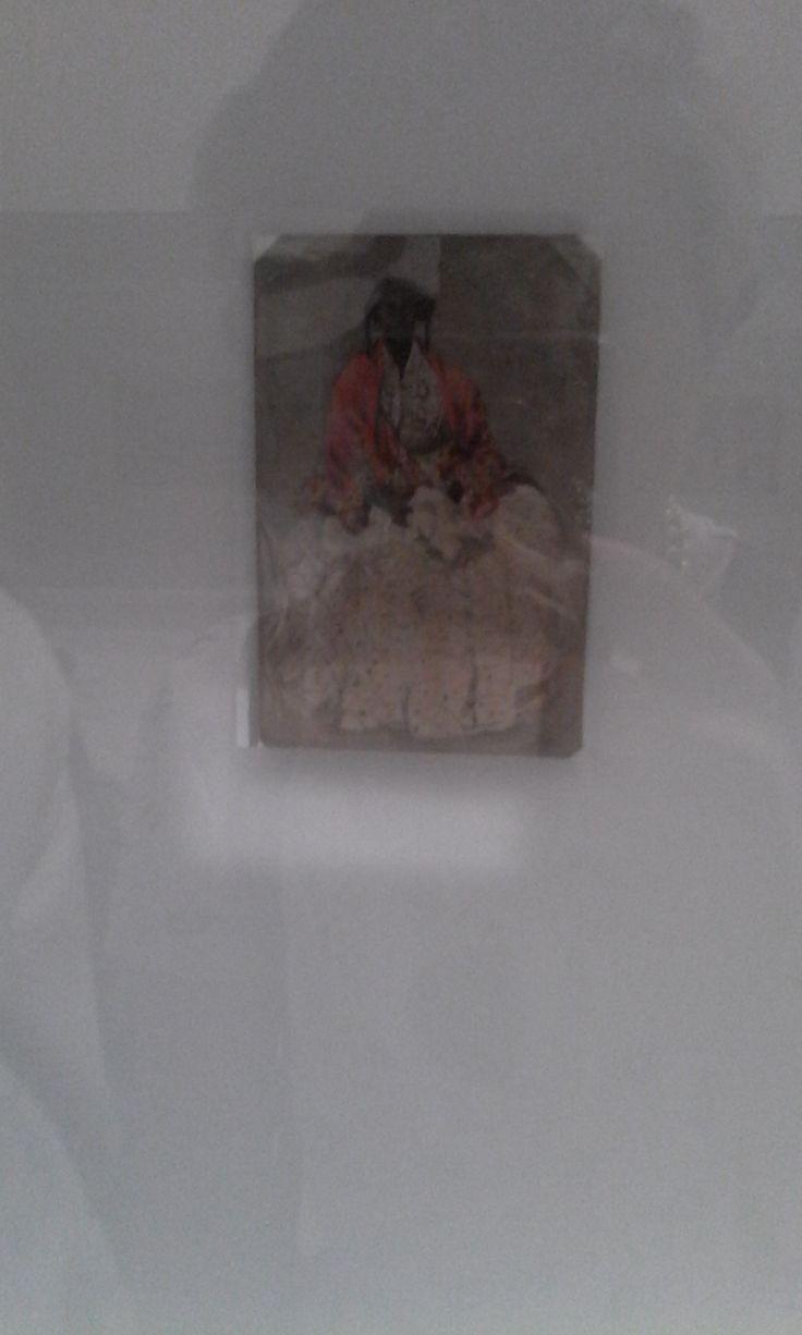 Henry prince  Retrato de una negra (Provincia de Medellin)