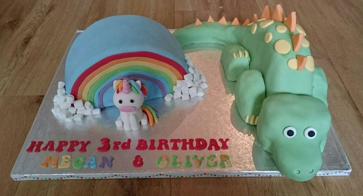 1000 Ideas About Twin Birthday Cakes On Pinterest Twin