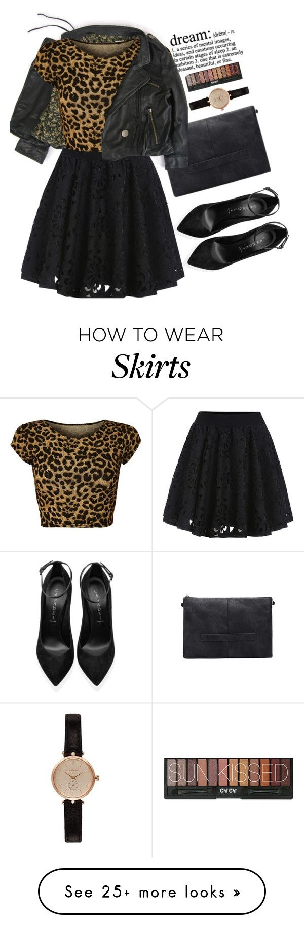 """""""dream"""" by m-zineta on Polyvore featuring CO, Casadei and Barbour"""