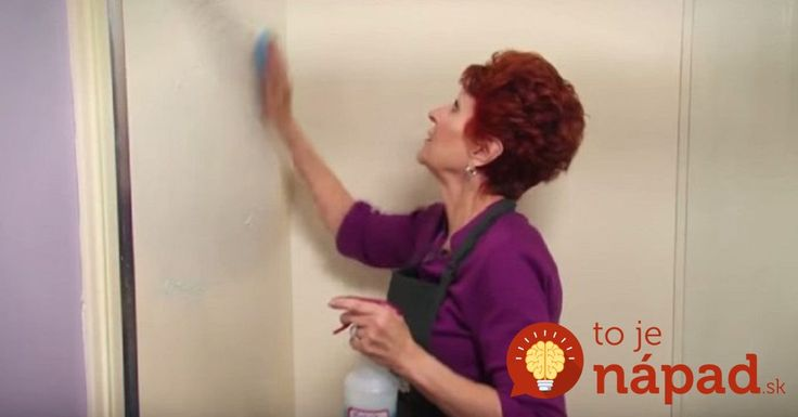 Neznášate drhnutie sprchového kúta? Šikovná gazdinka prezradí tajomstvo, ako ho udržať perfektne čistý a bez plesní!