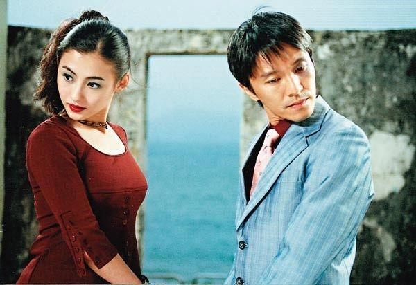 King of Comedy (Stephen Chow & Li Lik-Chi, 1999)