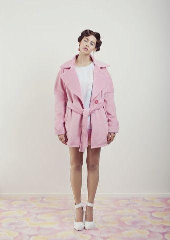 Candy Coat – WND.LND