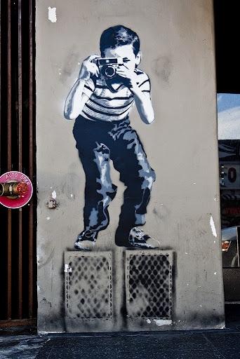 Mr Brainwash, Graffitistreet Art, Oscars Stencils, Mr. Brainwash, Painting Banksy, Guys Art, Banksy Oscars, Brainwash Painting, Streetart