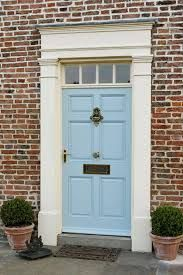 georgian back doors - Google Search