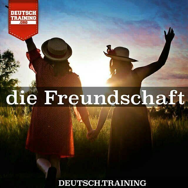 Learn German Online with DEUTSCH.TRAINING