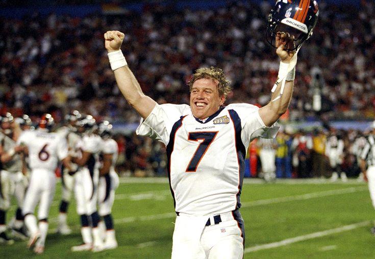 February 2, 2014  Denver Broncos' John Elway Reveals Why He Is a Republican Read more at http://conservativevideos.com/2014/02/denver-broncos-john-elway-reveals-republican/#1srxtEKAtKPgjA5x.99
