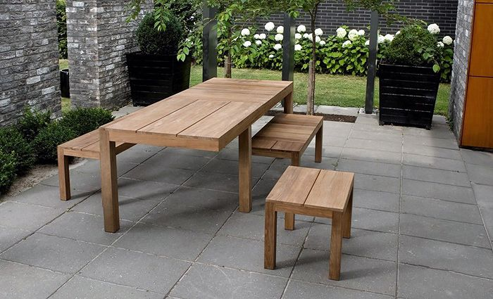 1000+ Images About Reclaimed Wood Garden Furniture Ideas