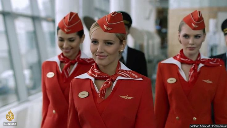 "Al Jazeera English on Twitter: """"Old, fat and ugly.""  A flight attendant is taking Russia's national airline to court because of sexism. https://t.co/HEWB8qmXTg"""