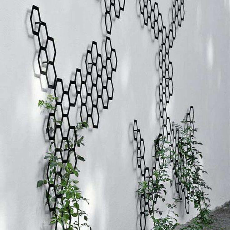 Modern Trellis Design | ... trellis – Architecture, Furniture, Home Decorating, Interior Design