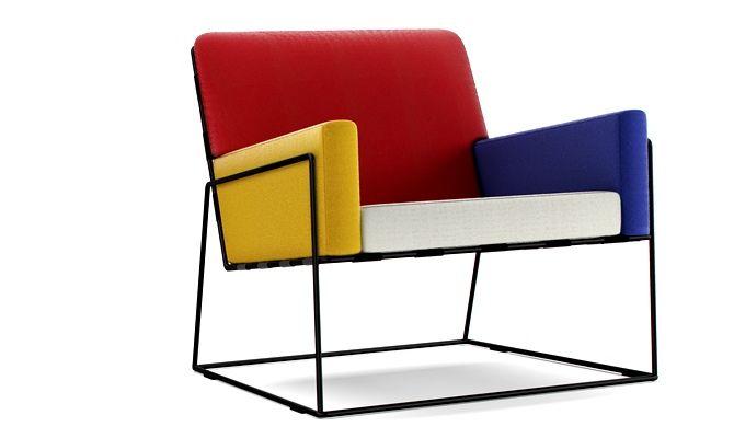 Charles Chair - Milan Design Week 2015 | Tempo da Delicadeza