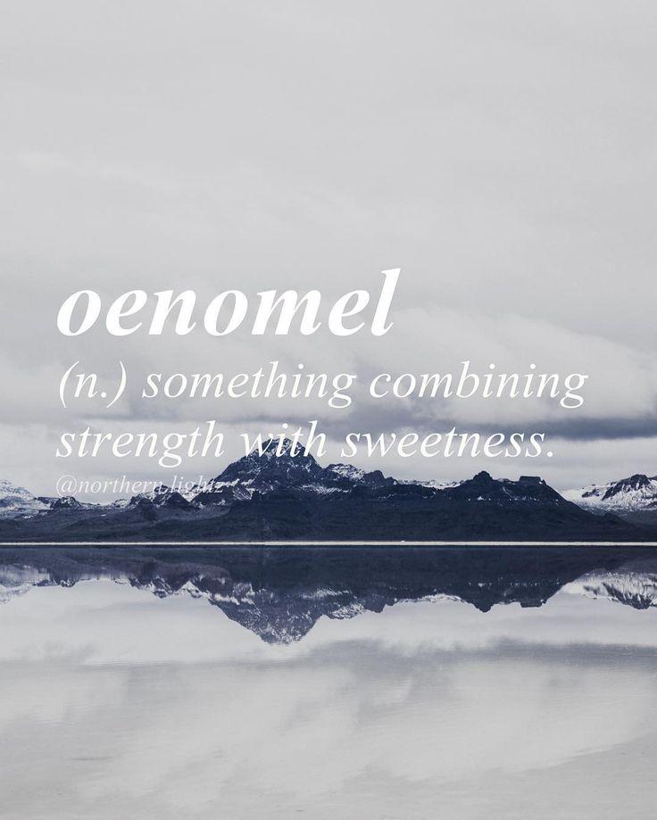 Greek origin //ee-nuh-mel en-uh//