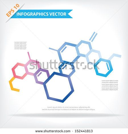 7 best Infographic Examples images on Pinterest Info graphics - best of periodic table of elements vector