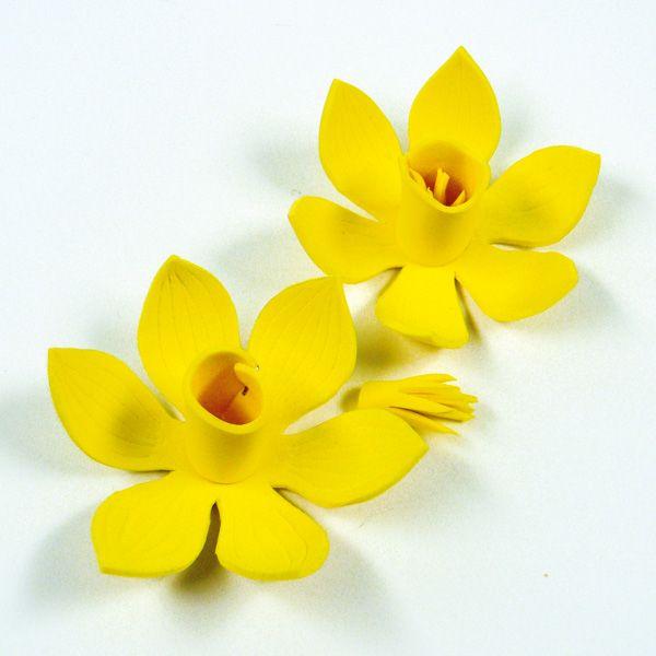 Virágos koszorú dekorgumiból - Art-Export webáruház