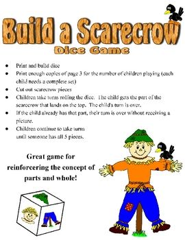 34 best Theme: Scarecrows Wedding images on Pinterest | Day care ...