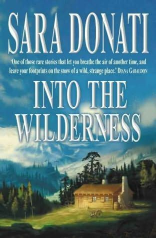 Into the Wilderness Sara Donati