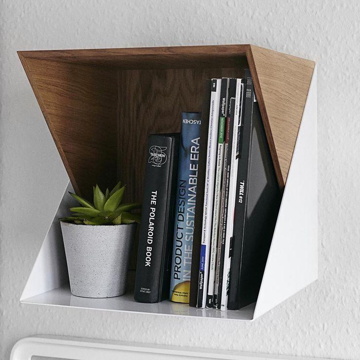 25 beste idee n over etagere casier op pinterest. Black Bedroom Furniture Sets. Home Design Ideas