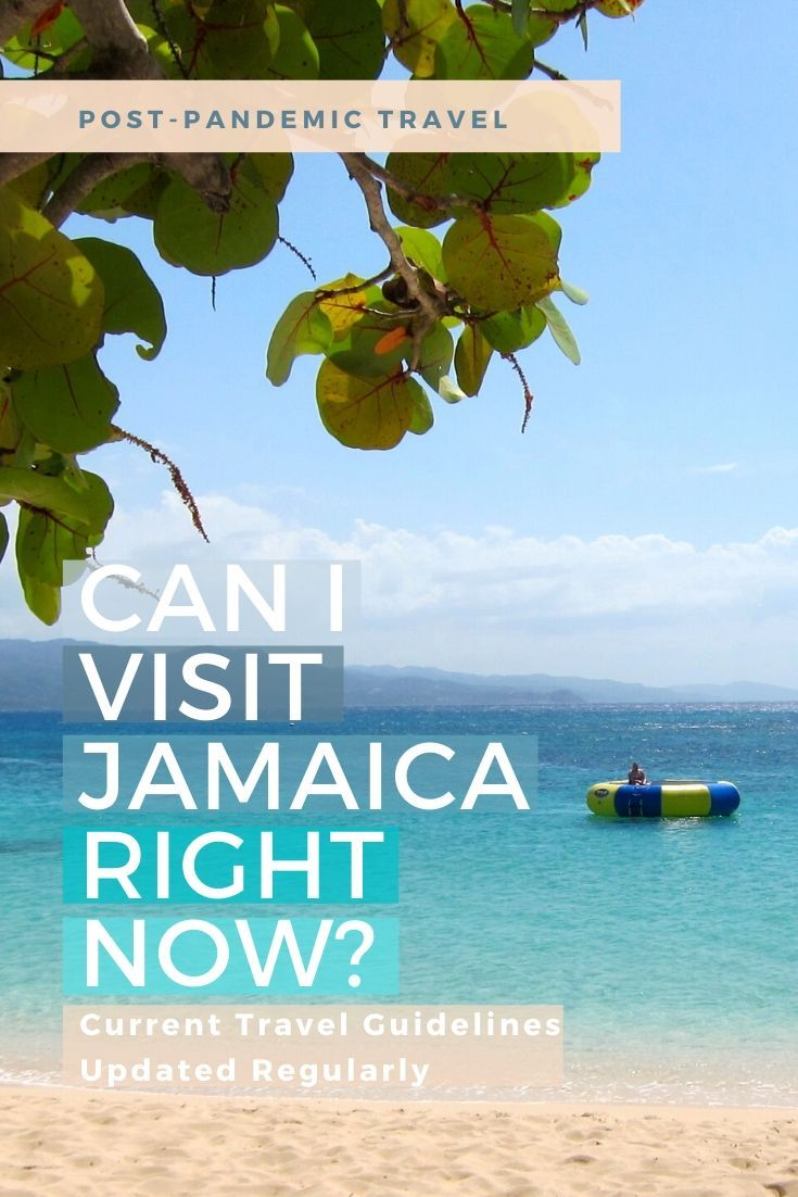 Jamaica Travel Restrictions Spring And Summer 2021 What Travelers Need To Know Intentional Travelers Jamaica Travel Visit Jamaica Caribbean Travel