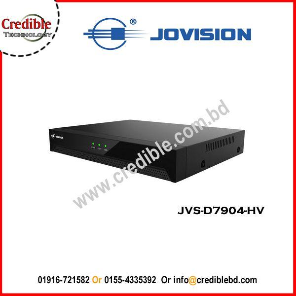 JVS-D7904-HV jovision nvr price list in Bangladesh, Jovision dvr distributor in Bangladesh, jovision dvr importer in Bangladesh, Jovision 4Ch, 8Ch, 16Ch NVR