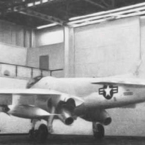 Long Island Airpower - The A-6 Intruder Was Originally Designed With Thrust Vectoring