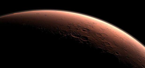 Mais de 1000 pessoas estão competindo para viagem sem retorno até Marte