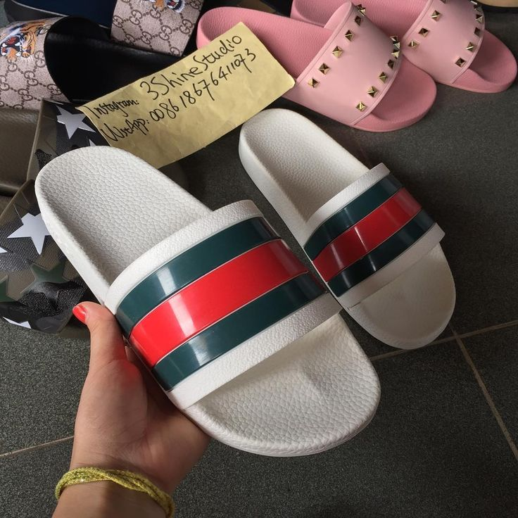 Thanks for all your support  ---some #slide #sliders #slippers #flipflops  More pics pls check my yupoo link is on my profile  I don't login here that much To get more pics & other models & details welcome to contact me  WstApp:8618676411073 /iMessage:wangxia11073@hotmail.com  #mensfashion #menswear  #menstyle  #casualwear  #casualstyle #highfashion  #streetstyle #streetfashion #streetwear  #luxurybrands #vacation #summer  #shoes #beachwear  #outfit #beach #outfitoftheday  #gift #newyear…