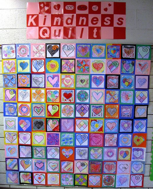 Kindness Quilt