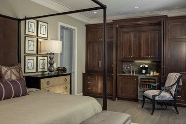 Transitional Bedroom Mornings And Bedrooms On Pinterest