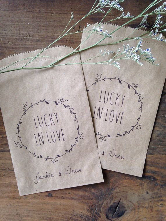 25 Custom Lottery Ticket Favors  Lottery Ticket Holders