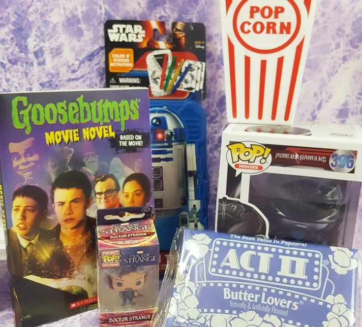 Kids Prize Pack March 2017 theme was Movie Night! See the review of this kids' subscription box + 10% off coupon code!   Kids Prize Pack Subscription Box Review & Coupon - March 2017 →  https://hellosubscription.com/2017/04/kids-prize-pack-subscription-box-review-coupon-march-2017/ #KidsPrizePack  #subscriptionbox