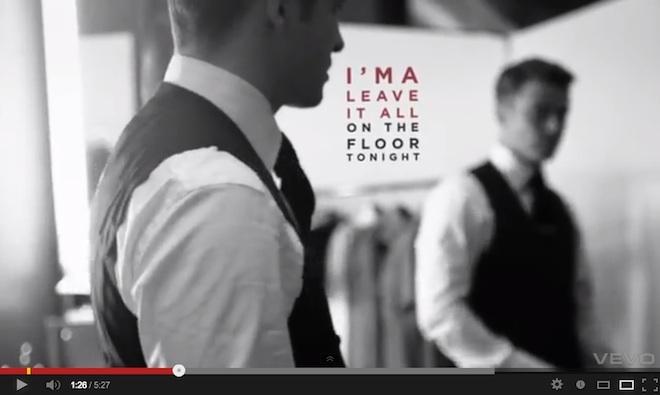 【動画】トム・フォードとジャスティン・ティンバーレイクのコラボが話題 | Fashionsnap.com