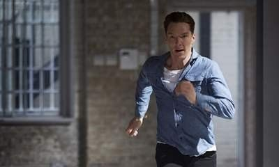 British actors have been filmed running toward a camera to demonstrate the urgent need to accelerate new cancer treatments in the UK. Tom Hardy, Benedict Cumberbatch, Michelle Dockery, Gillian Anderson and Idris Elba who were filmed and photographed for the Stand Up To Cancer campaign. The short film also features Eddie Redmayne, Anna Friel, Sheridan Smith and Steve Coogan.