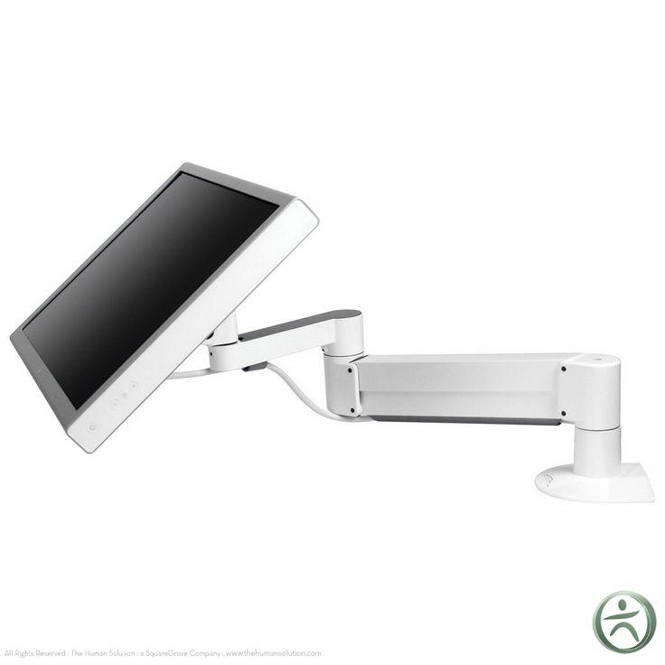 Innovative iLift - Flexible Arm for Apple Cinema Display and iMac G5