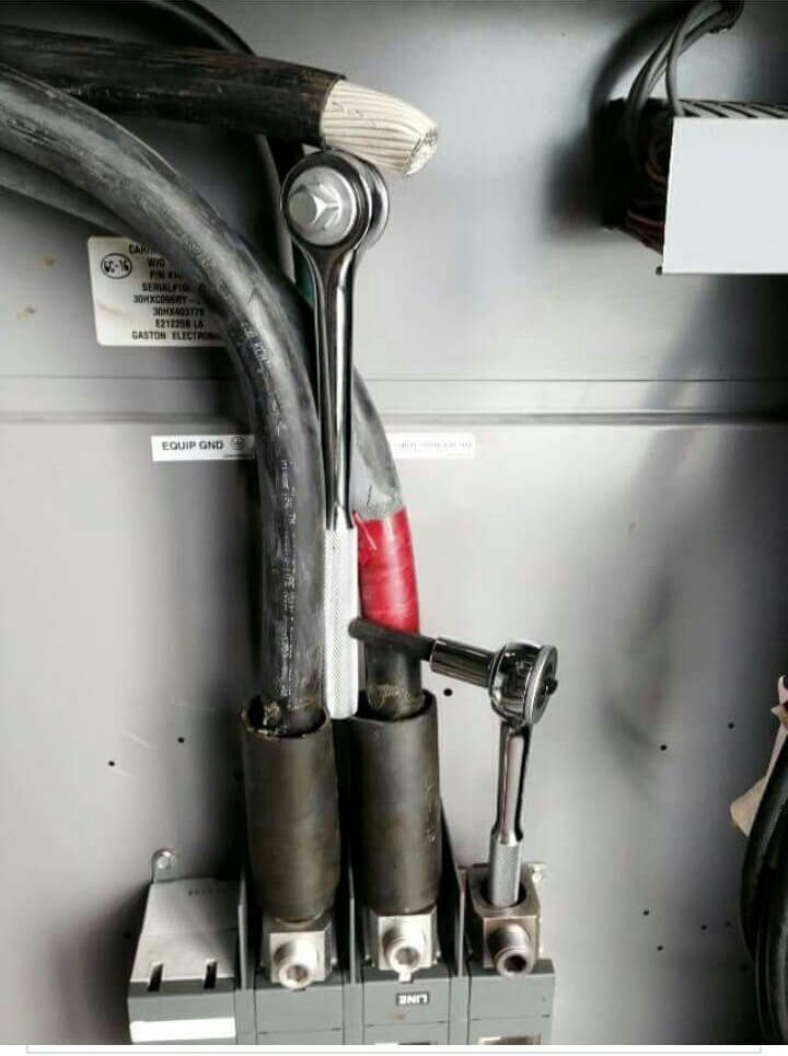 craftsman ratchet - http://www.hvac-hacks.com/craftsman-ratchet/