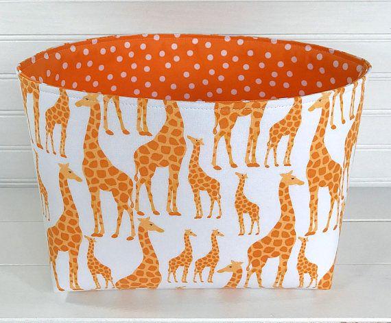 giraffe laundry hamper 290 best organizer fabric bins images on pinterest fabric bins