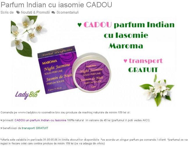http://www.ladybio.ro/blog-Ladybio/105_parfum-indian-cu-iasomie-cadou