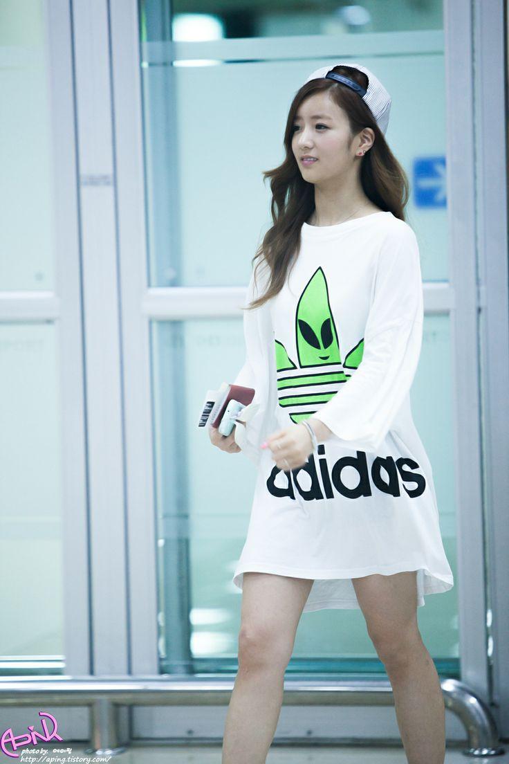 30 Best Bomi images | Kpop girls, Kpop girl groups, …