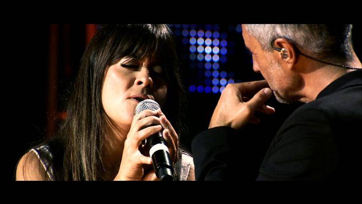 Sergio Dalma - Mi historia entre tus dedos (Con Vanesa Martín) #YoEstuve...