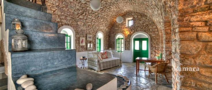 Semeli Traditional Houses |