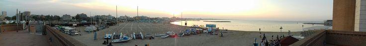Darsena di Rimini, San Giuliano a mare, IT
