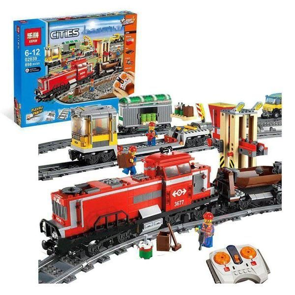 Construction Crew Building Bricks Blocks Set Kit Toys Figures City Bundle Lego