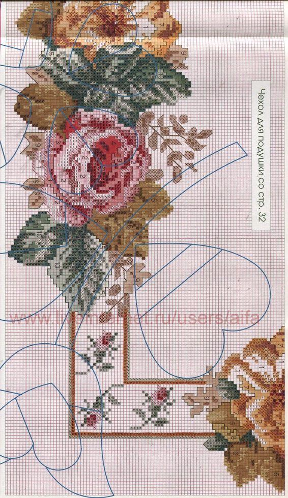 Gallery.ru / Фото #5 - Викторианские розы - irgelena