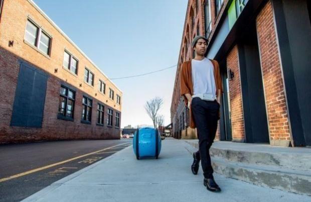 Технологии будущего: удивительный робот-чемодан разработан в Италии https://joinfo.ua/hitech/it/1202078_Tehnologii-buduschego-udivitelniy-robot-chemodan.html {{AutoHashTags}}