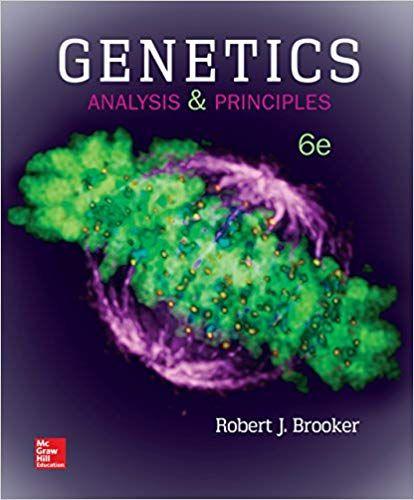 Molecular Genetics Books Pdf