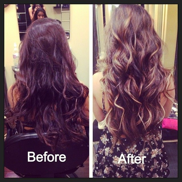 282 best b a images on pinterest hair extensions stylists and rhhairdesigns photo balayage highlights color cut and hair extensions for pmusecretfo Image collections