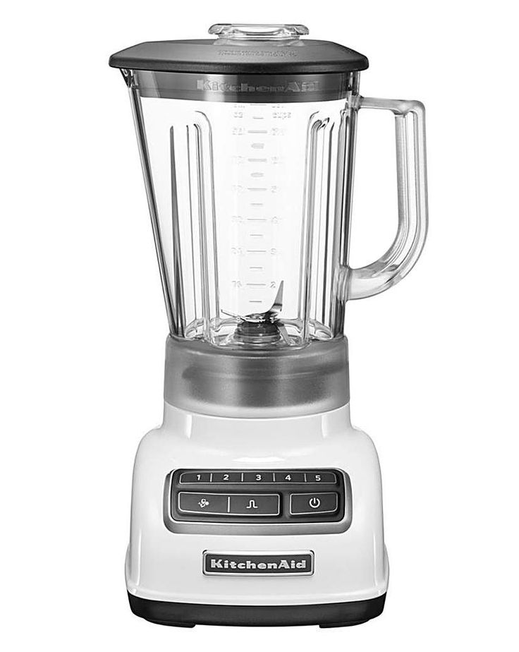 Kitchenaid classic 175 litre blender blender recipes