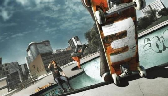 Xbox One Backward Compatibility Turns One; Skate 3 Available Today