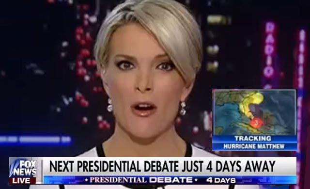 Megyn Kelly slams both Donald Trump and Hillary Clinton for cravenly cherrypicking interviews with sycophants who will only ask softball questions.